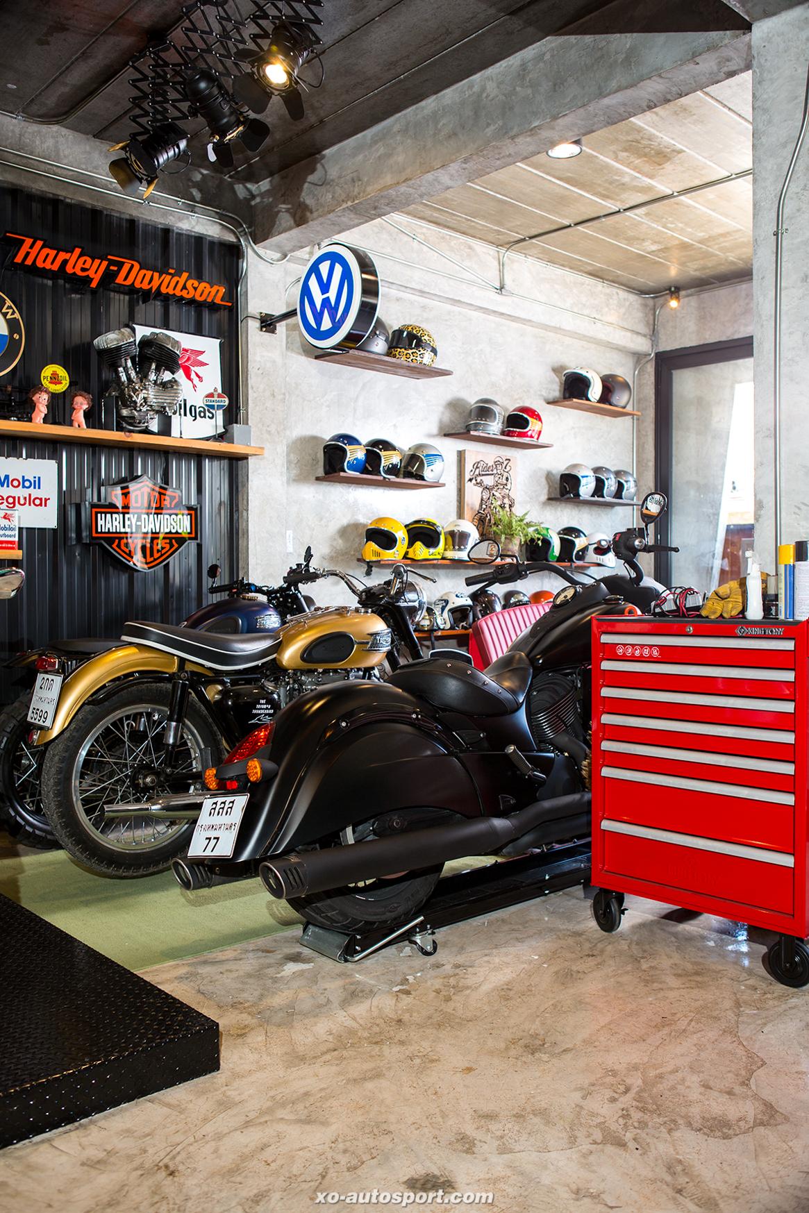 Garage Life Thailand 02