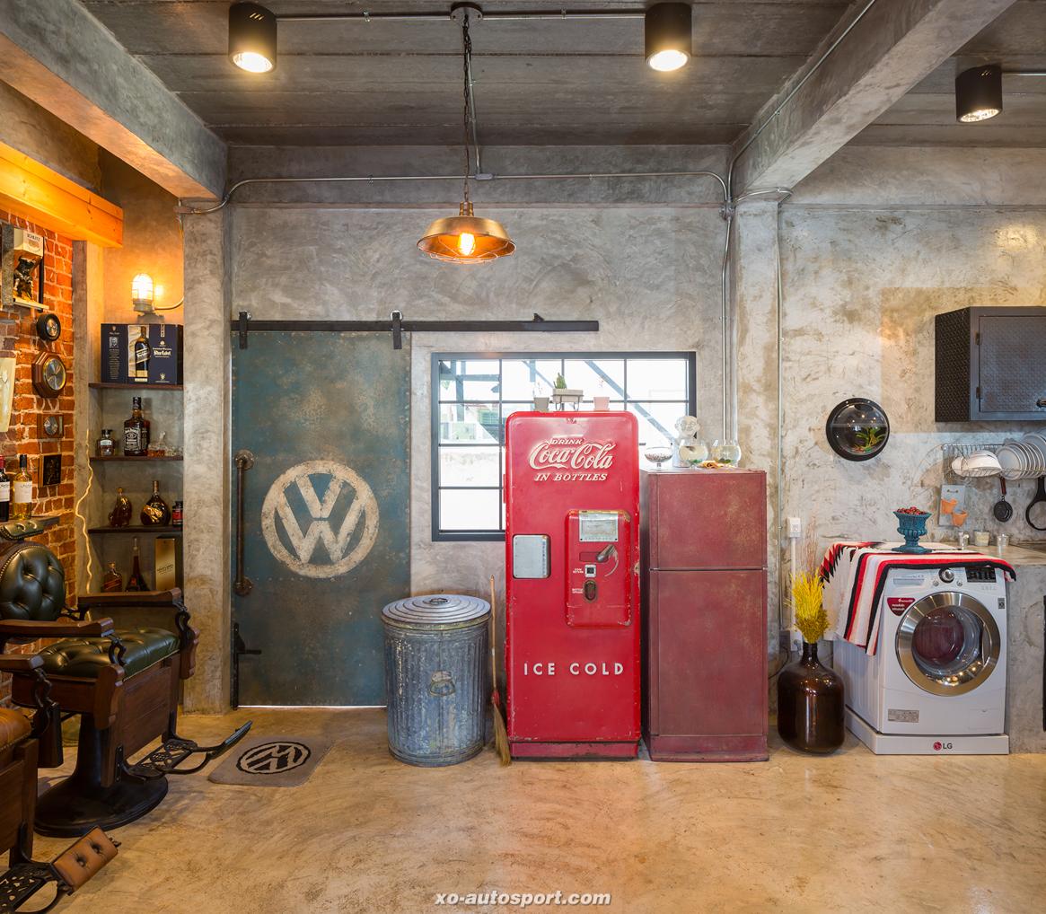 Garage Life Thailand 06