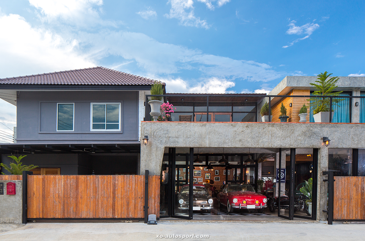 Garage Life Thailand 17