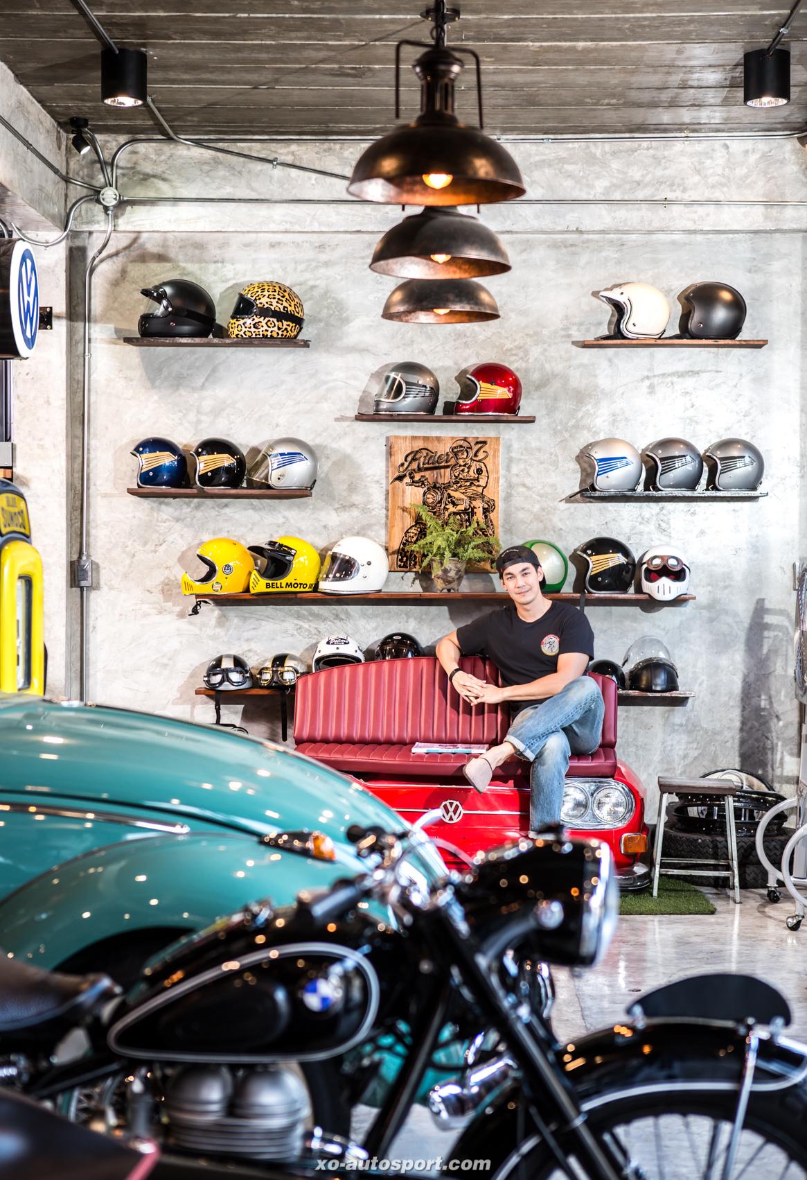 Garage Life Thailand 18