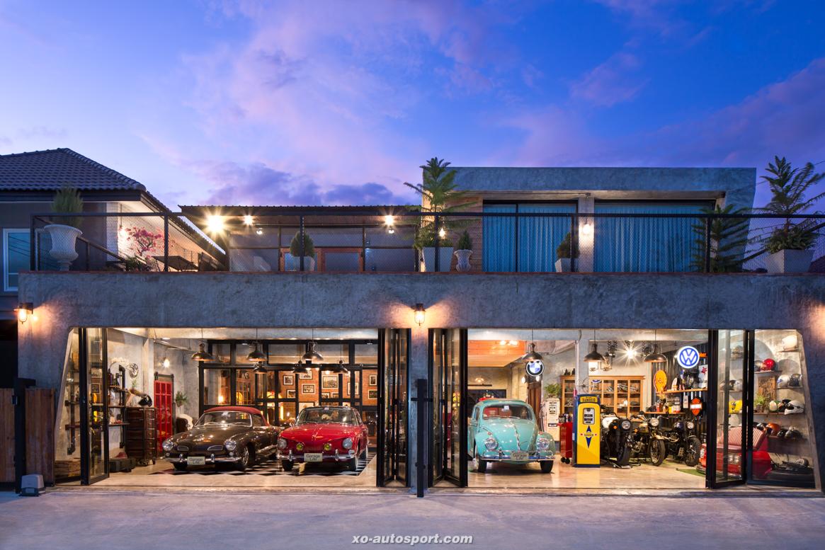 Garage Life Thailand 19