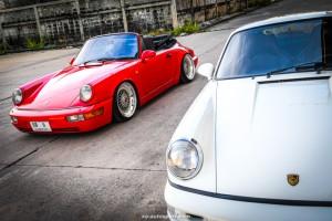 Porsche Stance Club 24 12