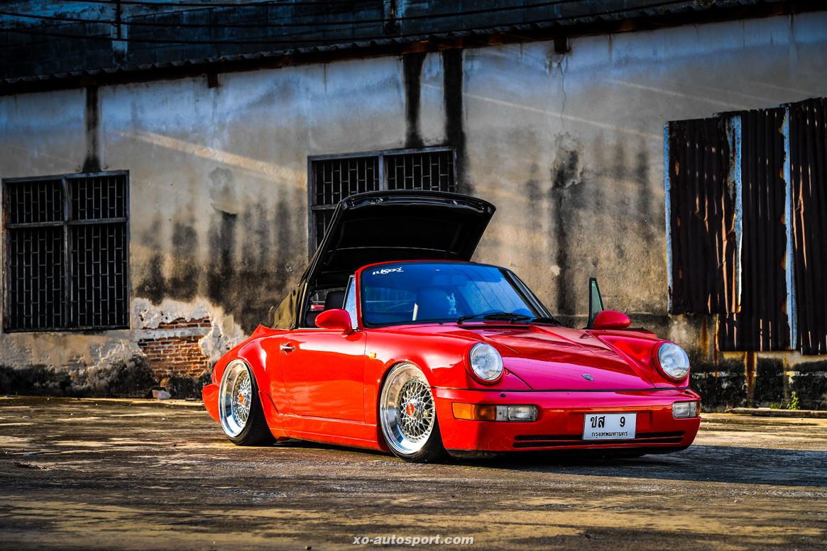 Porsche Stance Club 24 13