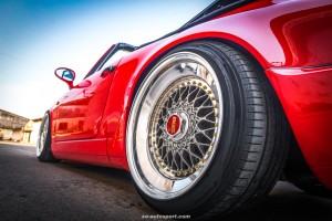 Porsche Stance Club 24 15.1