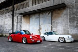 Porsche Stance Club 24 2