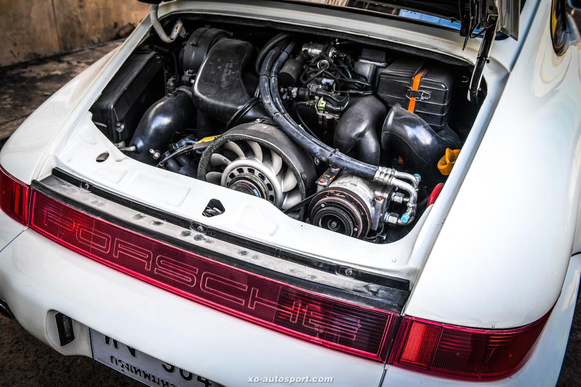 Porsche Stance Club 24 21