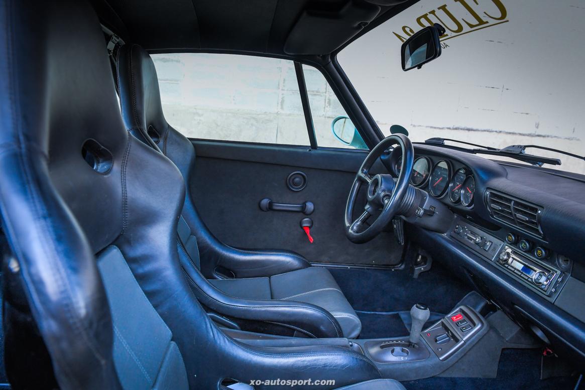 Porsche Stance Club 24 24