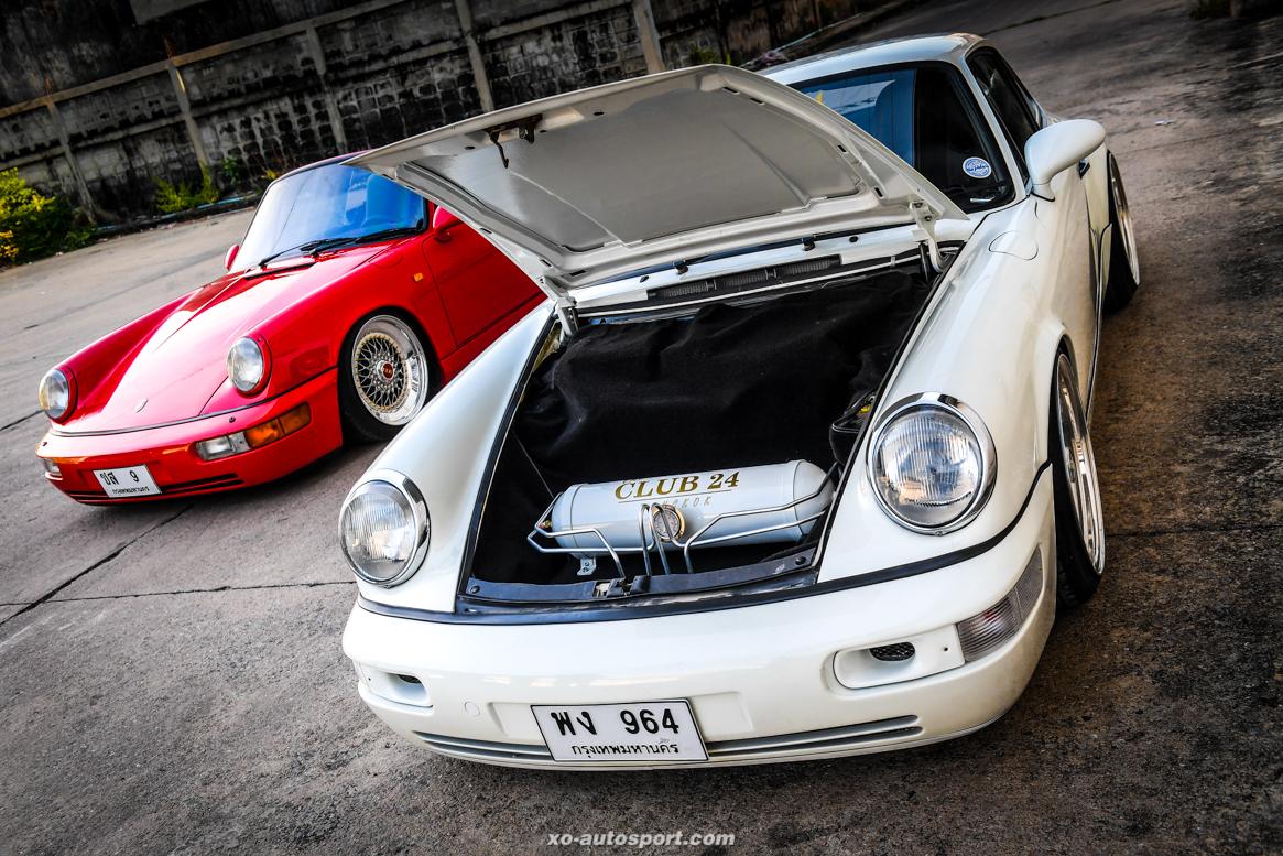 Porsche Stance Club 24 26