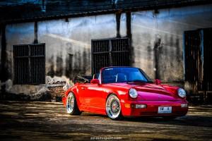Porsche Stance Club 24 4
