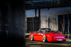 Porsche Stance Club 24 5
