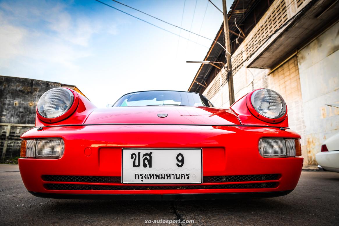 Porsche Stance Club 24 6