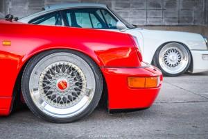 Porsche Stance Club 24 9