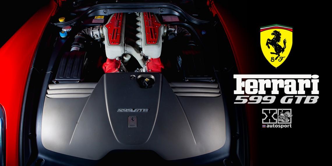 VORSTEINER 599-VX