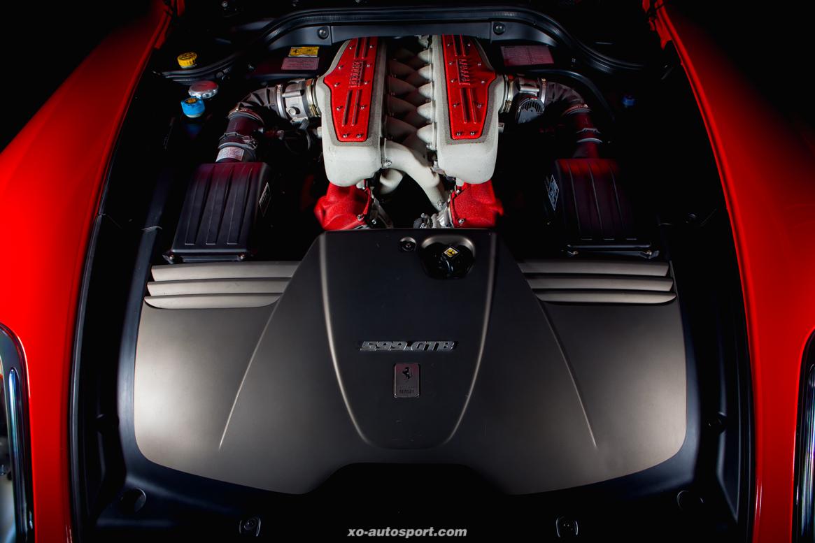 VORSTEINER 599-VX 6