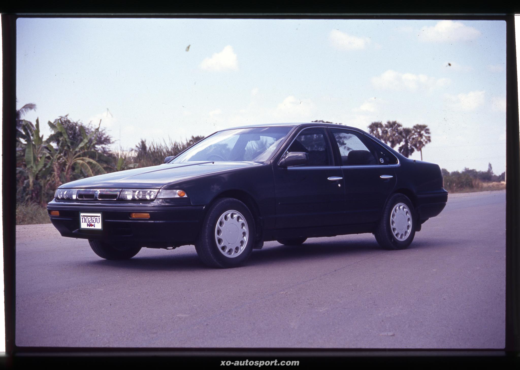 XO Cefiro A31 Legend 05
