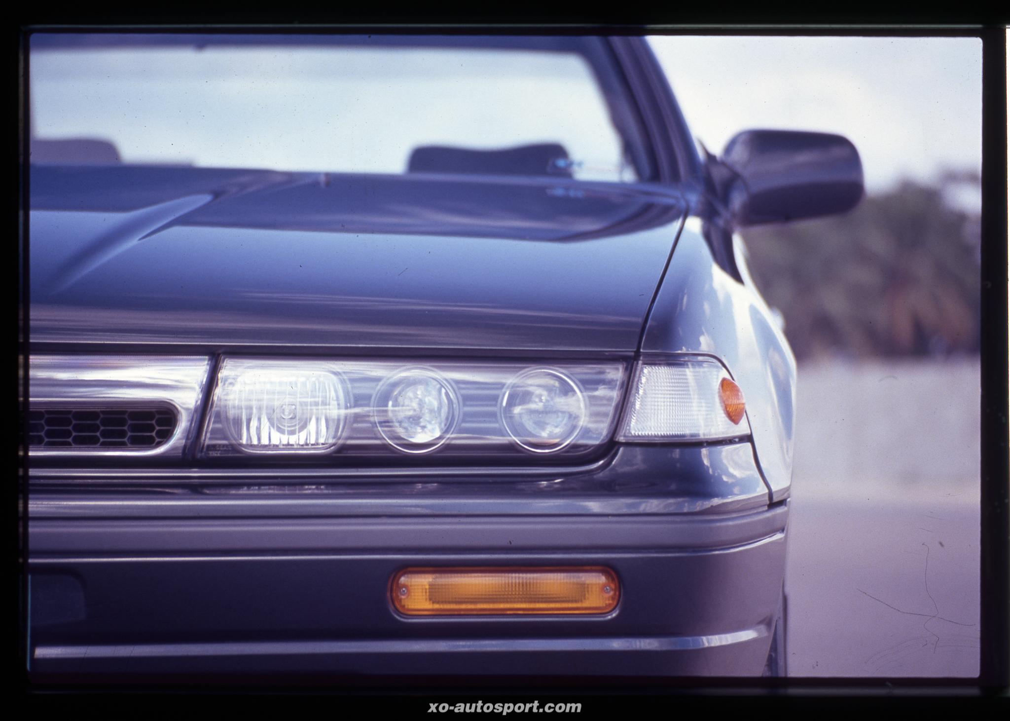 XO Cefiro A31 Legend 06