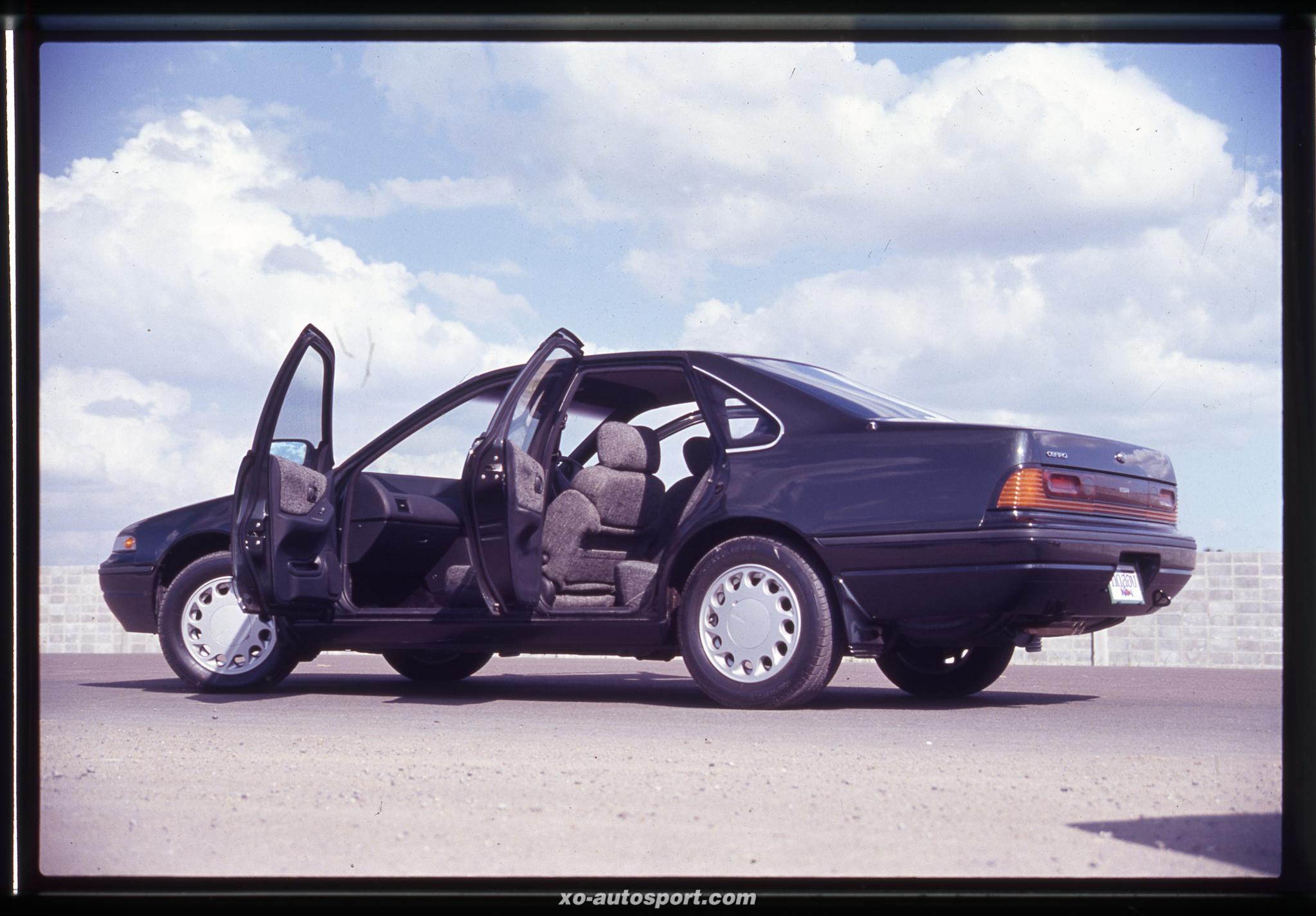 XO Cefiro A31 Legend 08