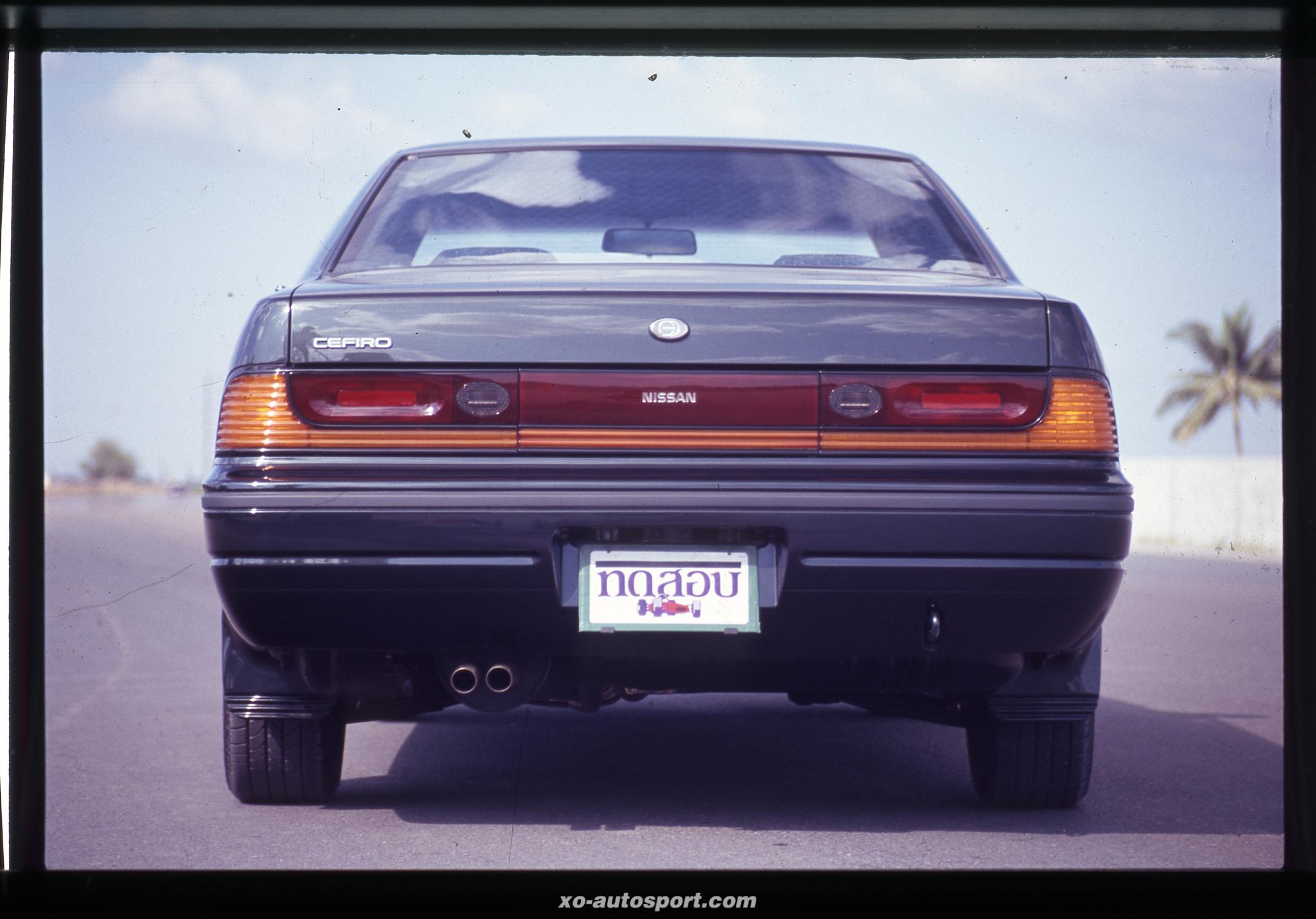 XO Cefiro A31 Legend 09
