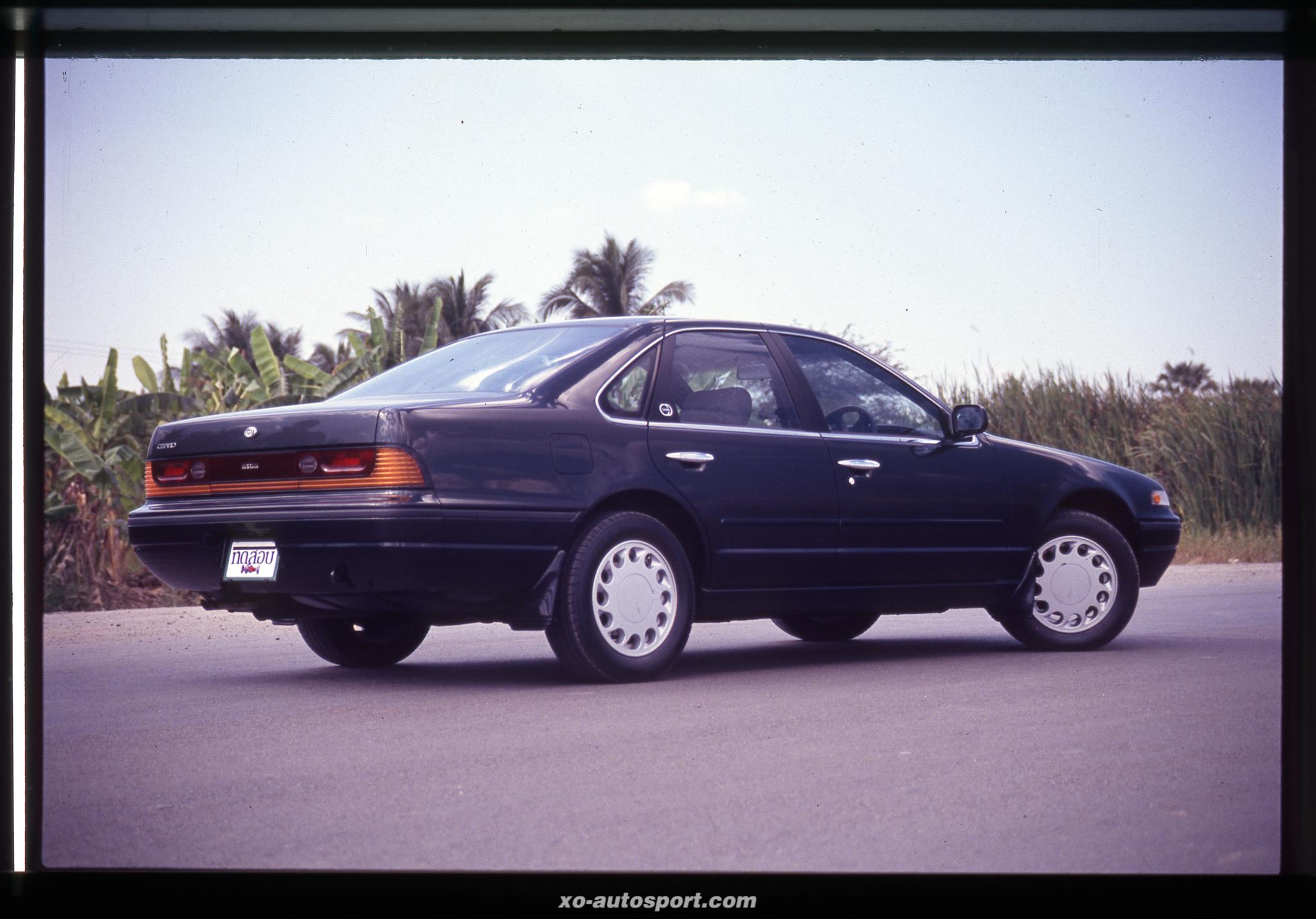 XO Cefiro A31 Legend 10