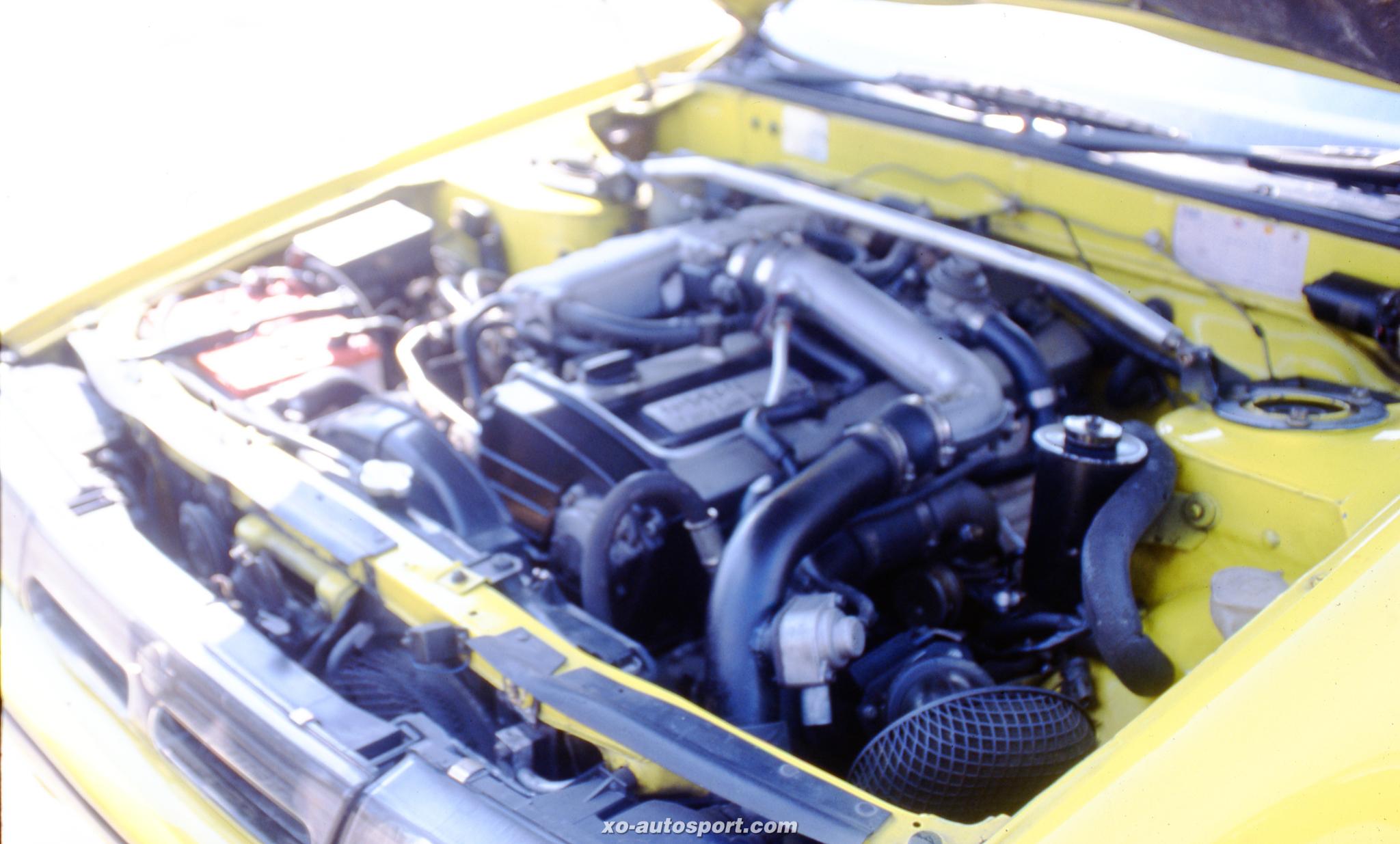 XO Cefiro A31 Legend 19