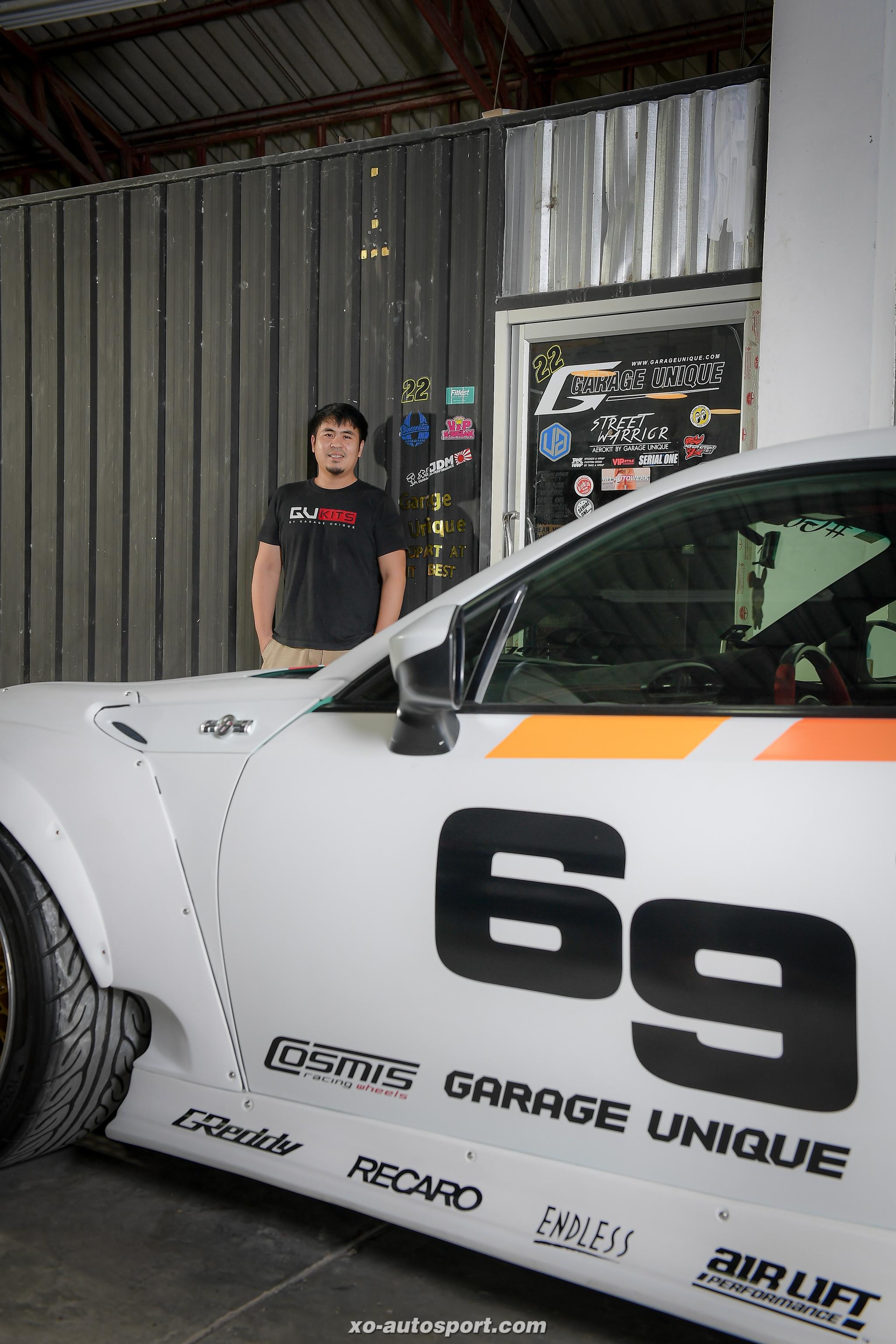 62_04_26 XO สัมภาษณ์ Garage unoque (1)