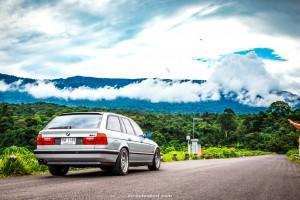BMW E34 TOURING 5