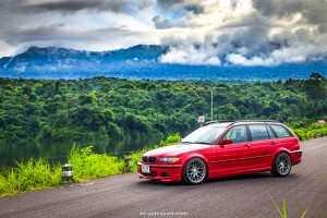 BMW E46 TOURING 02