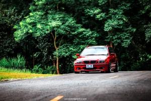 BMW E46 TOURING 06