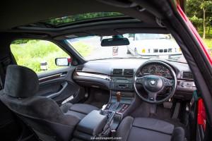 BMW E46 TOURING 07