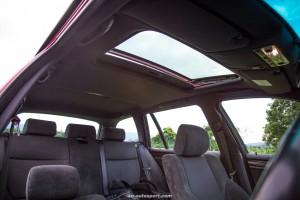 BMW E46 TOURING 08