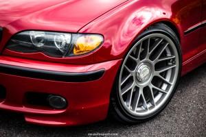 BMW E46 TOURING 09