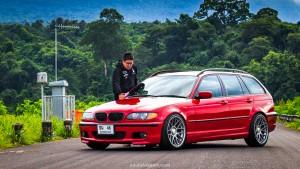 BMW E46 TOURING IMG_9401