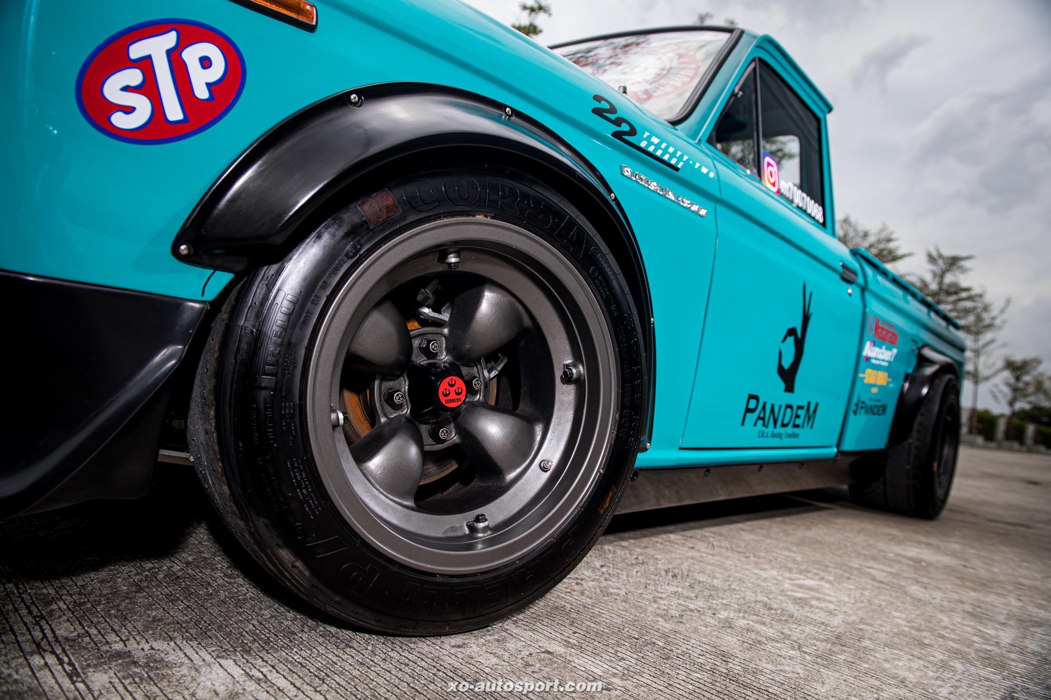 Datsun 521 Pandem 05