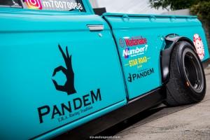 Datsun 521 Pandem 06