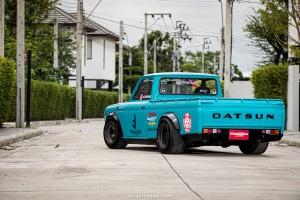 Datsun 521 Pandem 11