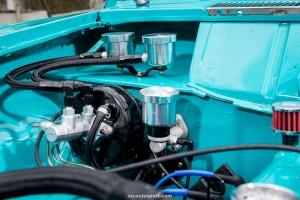 Datsun 521 Pandem 16