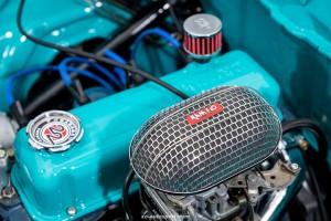Datsun 521 Pandem 18