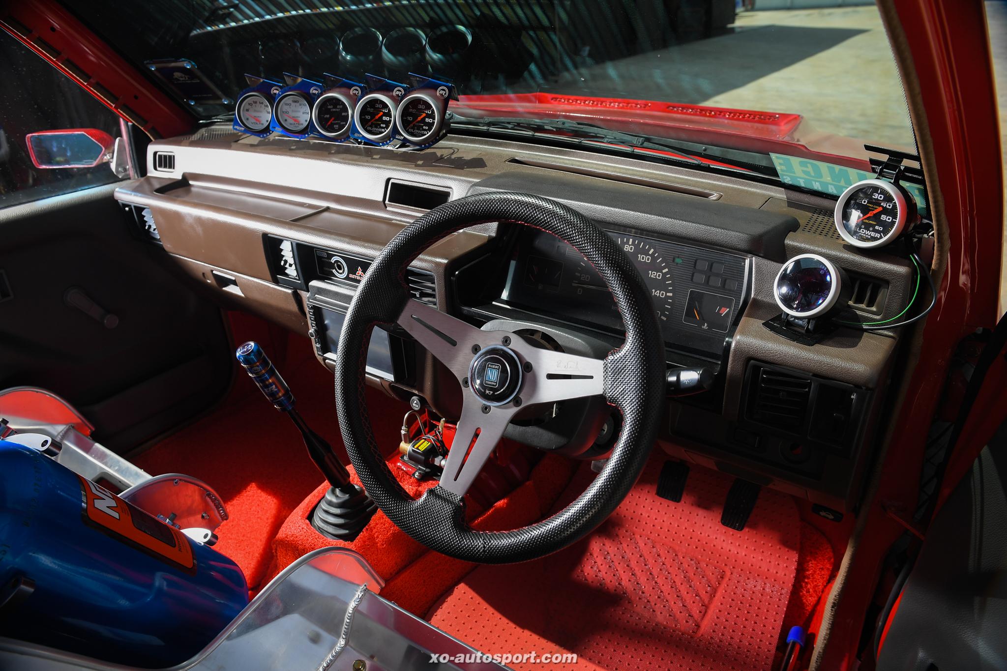 L200 4 Turbo 13