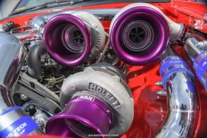 L200 4 Turbo 18