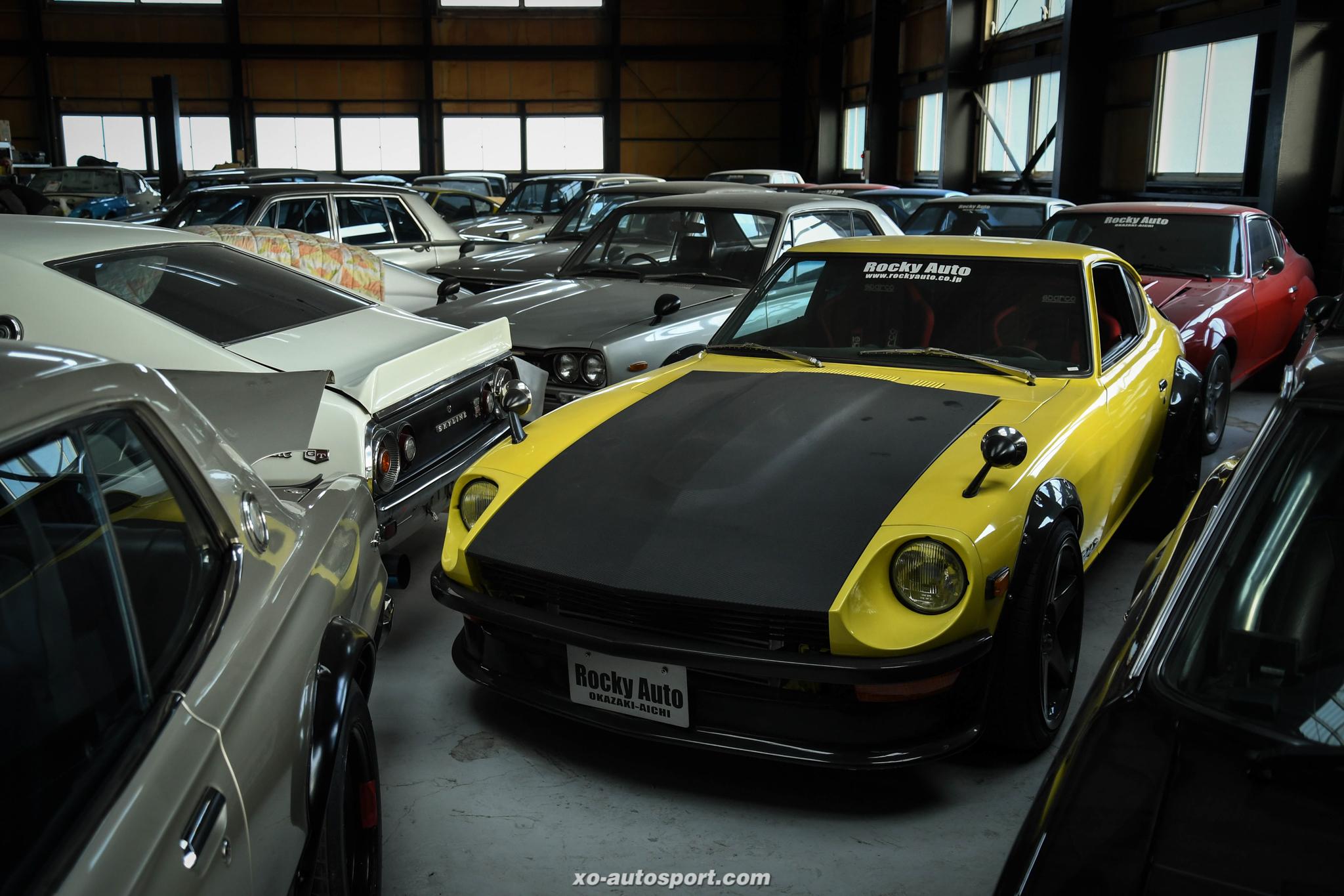 Rocky Auto 19