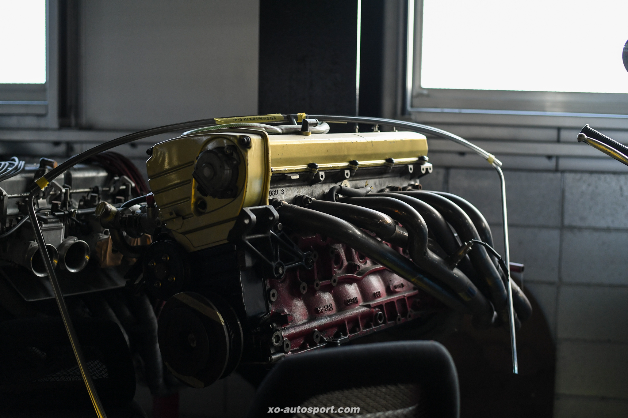 Rocky Auto 21