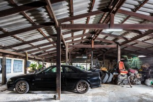 Garage Life_2HH8328