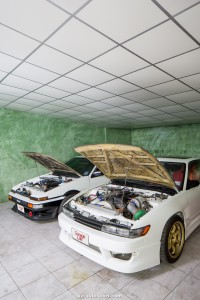 Garage Life_2HH8397