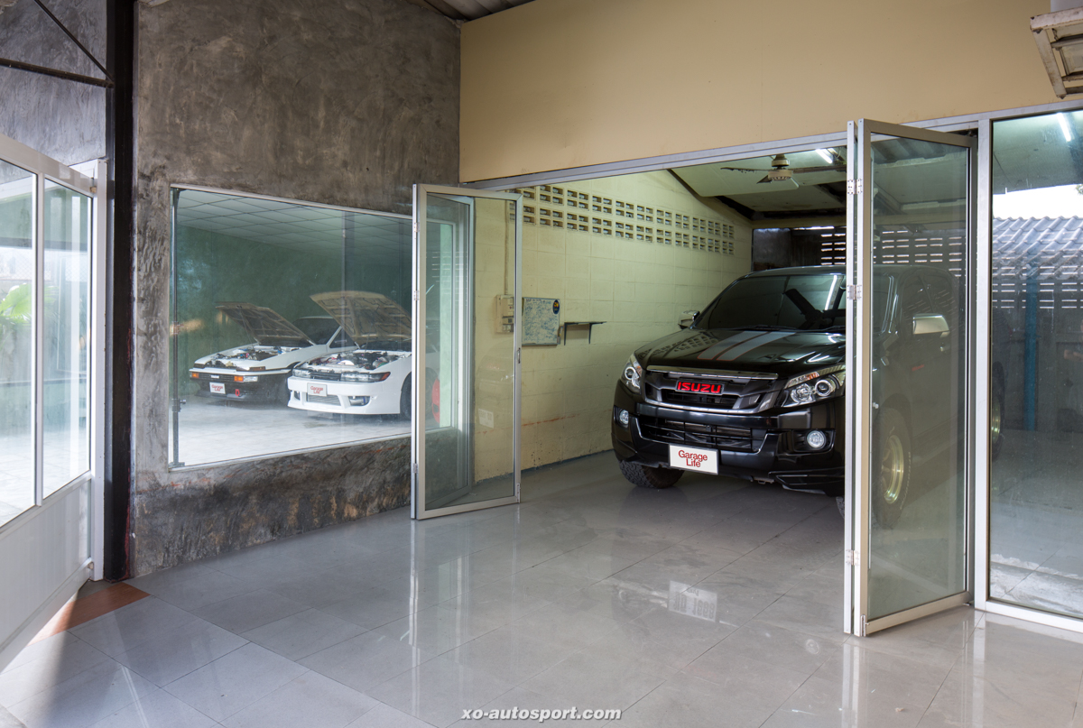 Garage Life_2HH8416