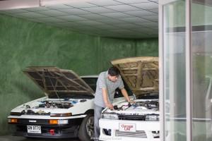 Garage Life_2HH8431