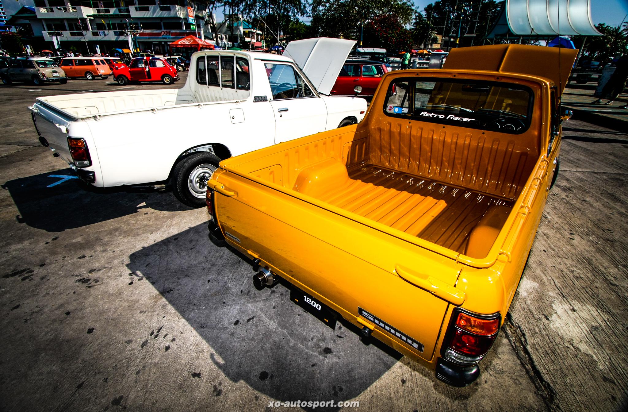 sunny truck 1200 06