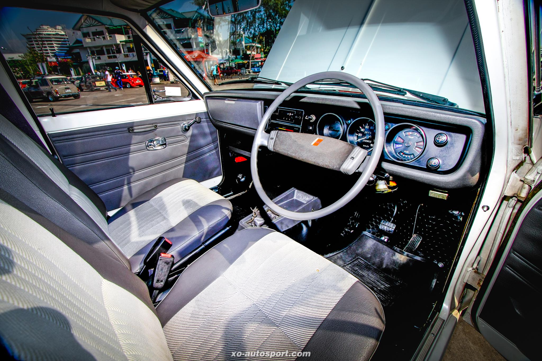 sunny truck 1200 09