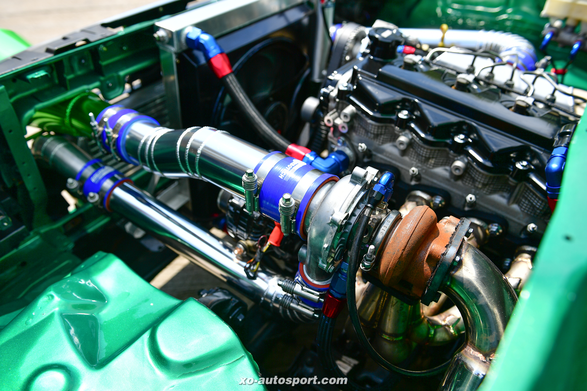 Diesel Combo 06