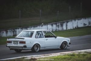 TRD Retro 50