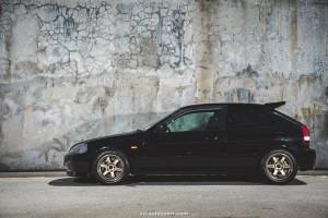 Honda Knight 2